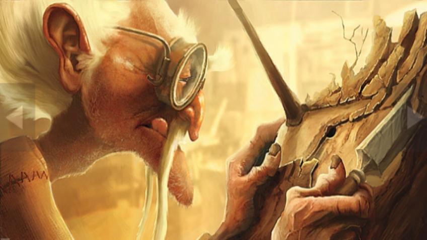 Netflix заказал Гильермо дель Торо экранизацию «Пиноккио»