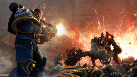 Новый Humble Bundle посвятили играм во вселенной Warhammer