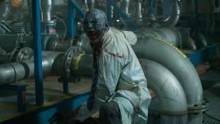 Появился дебютный ролик второй экранизации Doom