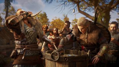В PS Store проходит распродажа — Assassin's Creed Valhalla, RDR2, «Мстители» и не только