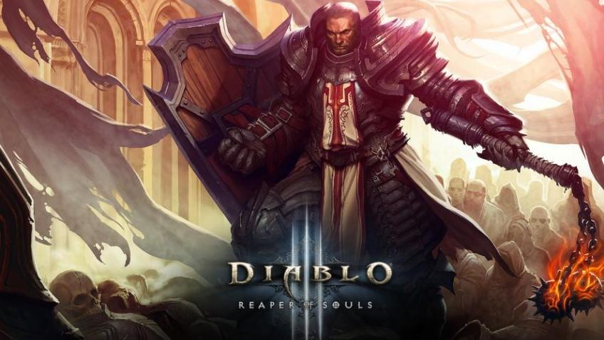 Владельцы PS4 получат Diablo 3: Ultimate Evil Edition