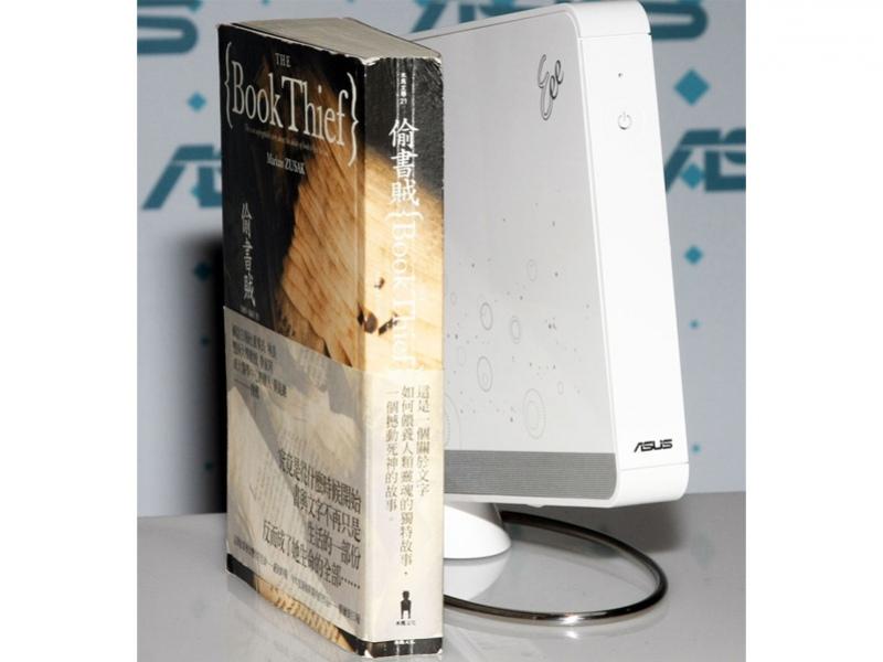 Computex 2008: ASUS показала Eee PC 901, Eee Box B202