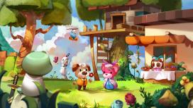 Фермерская ролевая игра Everafter Falls успешно «прошла» Kickstarter