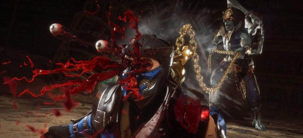 Авторы Mortal Kombat11 вскоре вознаградят обладателей файтинга