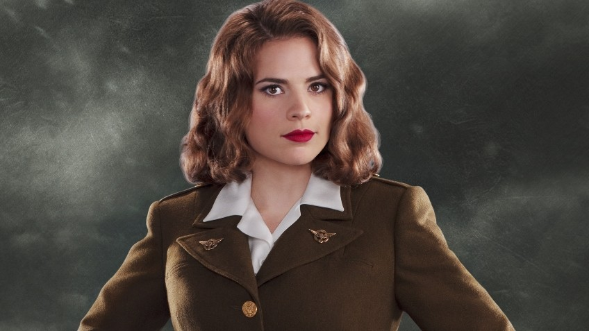Хейли Этвелл присоединилась к актёрскому составу седьмой части «Миссии невыполнима»