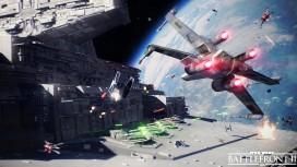 Главные трейлеры недели: Battlefront2, NieR: Automata, Prey и другие