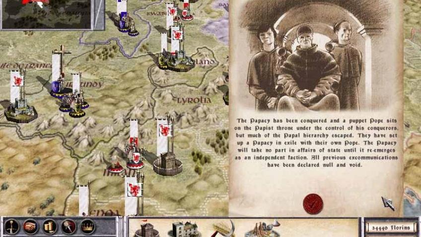 Тотальный Total War