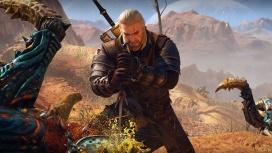 «Ведьмак 3: Дикая охота» вернулся в лидеры еженедельных чартов Steam