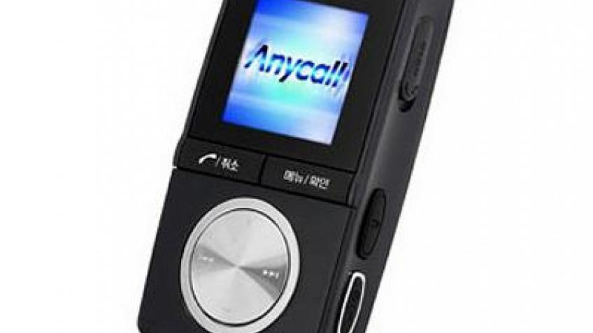 Плеер с Bluetooth
