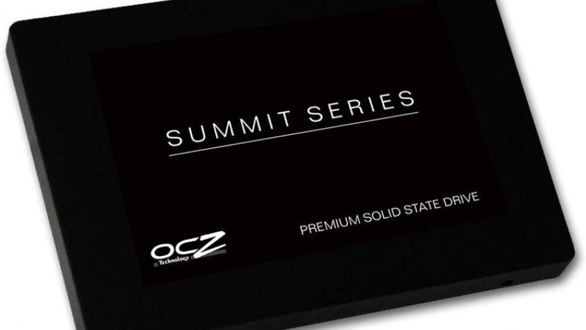 Новая серия SSD компании OCZ