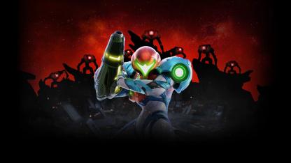 Nintendo выпустила обзорный трейлер Metroid Dread об исследовании и опасностях