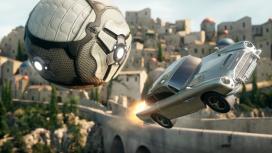 В Rocket League добавят машину Джеймса Бонда — Aston Martin DB5 1963 года