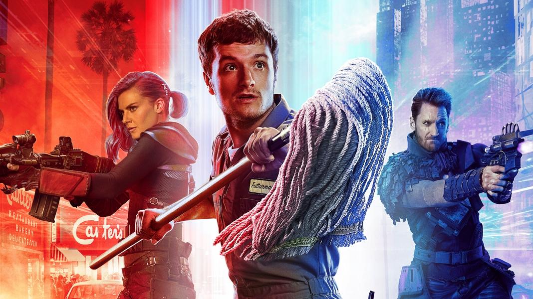 Второй сезон «Человека будущего» стартует в январе