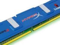DDR3 с низкими таймингами от Kingston