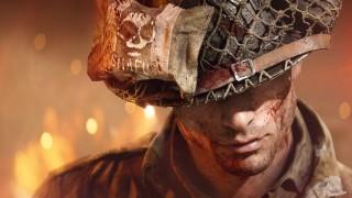 Осенью авторы Battlefield V откроют новый театр войны — видимо, с третьей фракцией