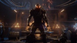 Electronic Arts покажет Anthem на EA Play 2018