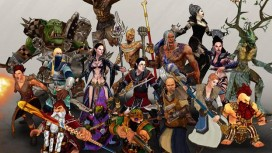 Warhammer Online: Wrath of Heroes закроют в конце марта