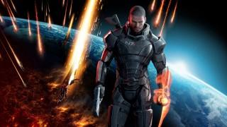 BioWare намерена вернуться к Mass Effect