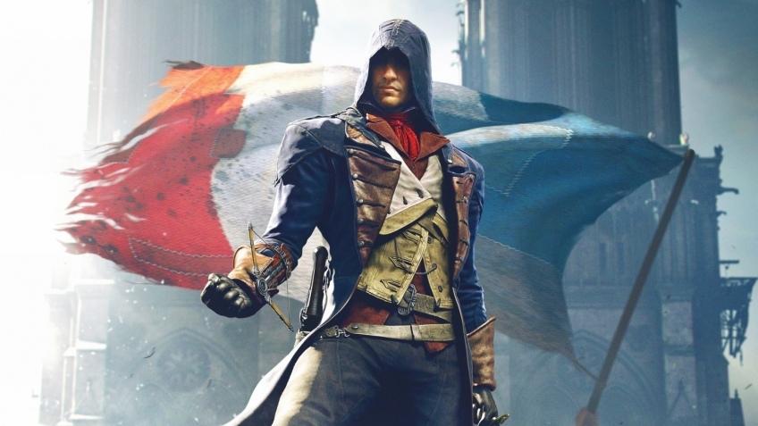 Assassin's Creed: Unity посчитали антиреволюционной пропагандой