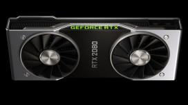 Официальные тесты NVIDIA GeForce RTX 2080