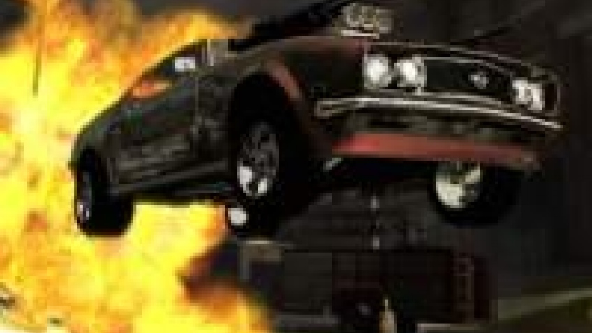 Запуск PS3: Full Auto 2 отложили