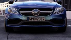 Новый трейлер Project CARS 2 посвятили заезду по льду на Mercedes-Benz