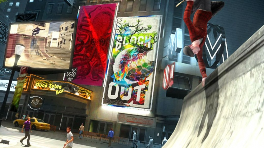 Shaun White Skateboarding изымают из продажи