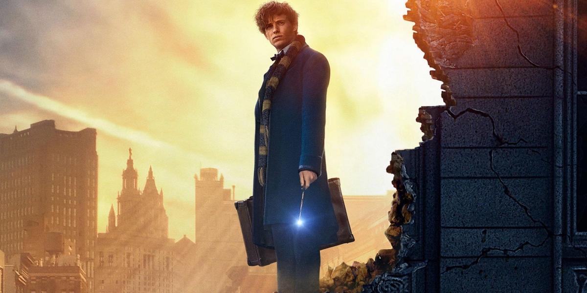 Warner Bros. назвала дату премьеры третьих «Фантастических тварей»