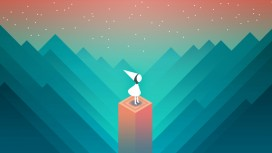 Monument Valley стала бесплатной в App Store