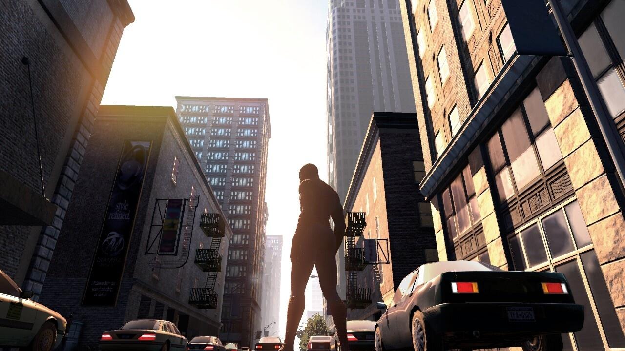 Появилась запись геймплея отменённой игры Spider-Man4 для Wii
