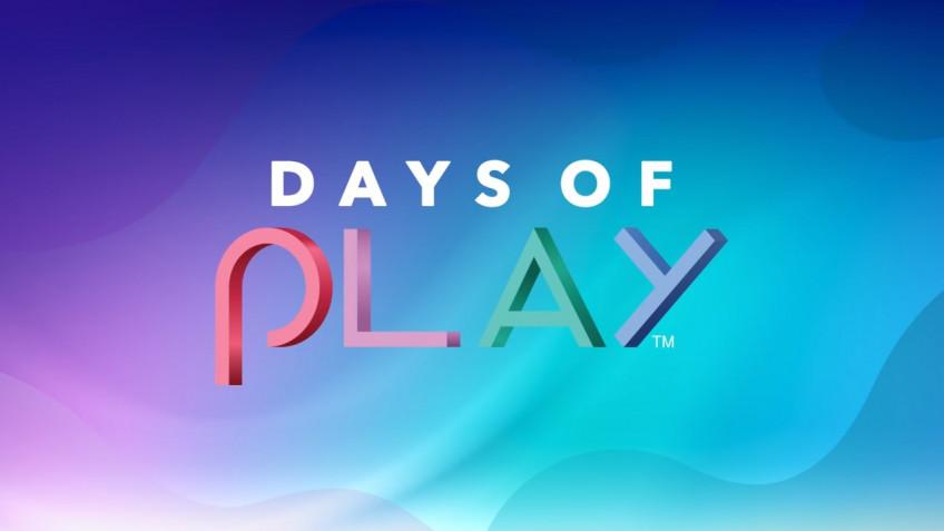 В этом году Дни игры PlayStation пройдут с18 мая по8 июня — детали события
