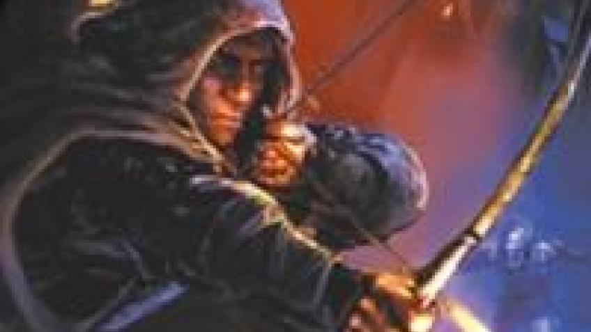 Thief III на обложке