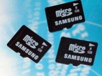 Цена microSD выросла на 50%