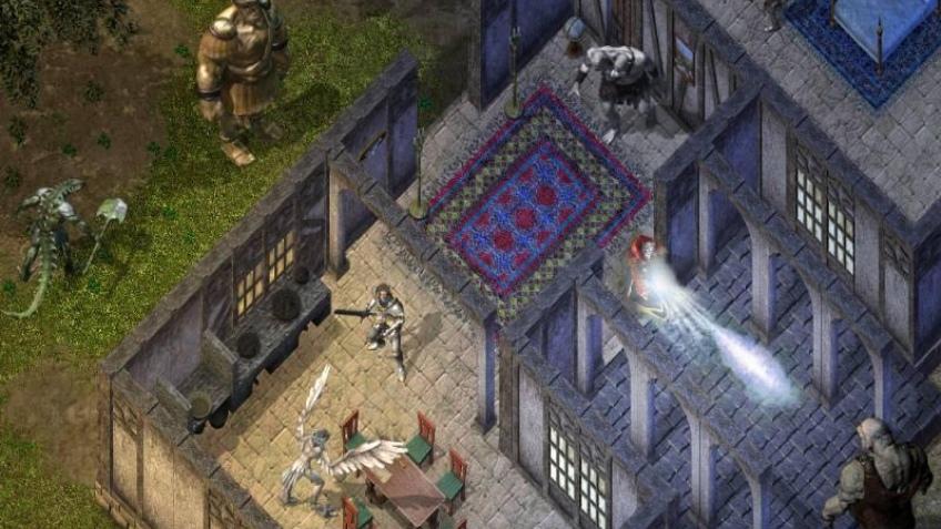 Ultima Online ищет тестеров