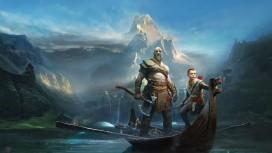 God of War стала лауреатом премии Гильдии сценаристов США