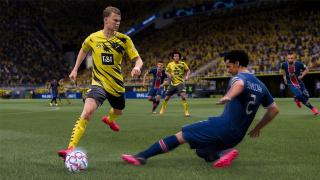 Новый патент от Sony позволит голосовать за удаление игроков из онлайн-матчей
