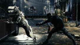 Wolfenstein: The New Order получит альтернативный сюжет