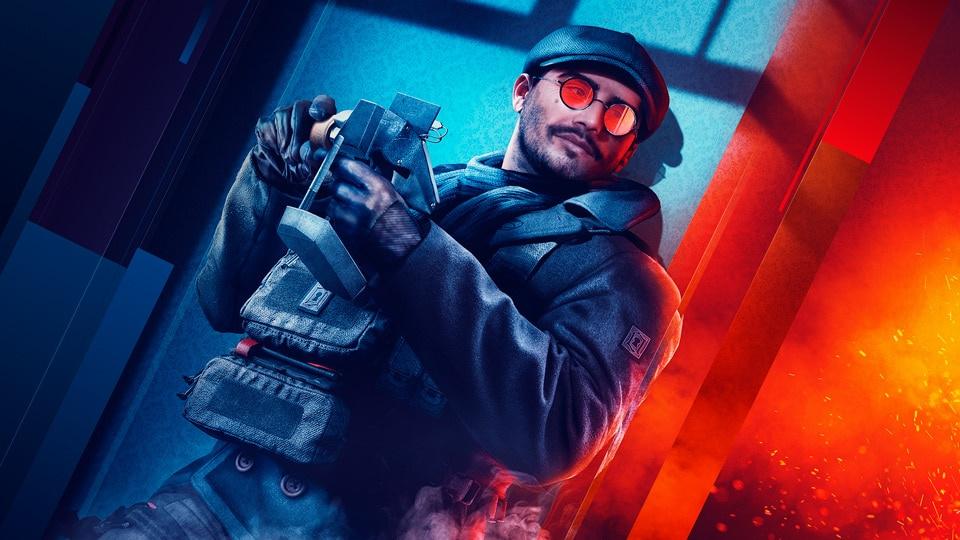 Команда Rainbow Six Siege рассказала о Crimson Heist, Flores и будущем шутера