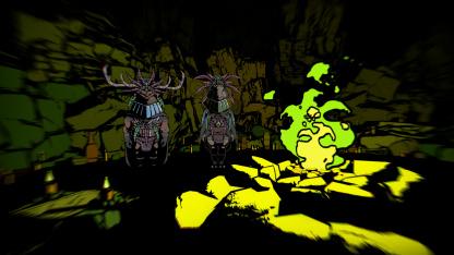 Прорицательское приключение Grotto выходит 20 октября