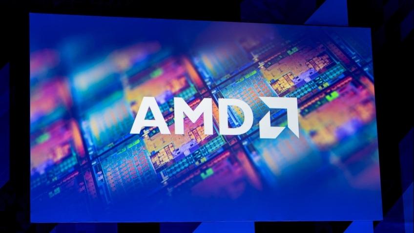 AMD купила разработчика беспроводного интерфейса для VR-шлемов