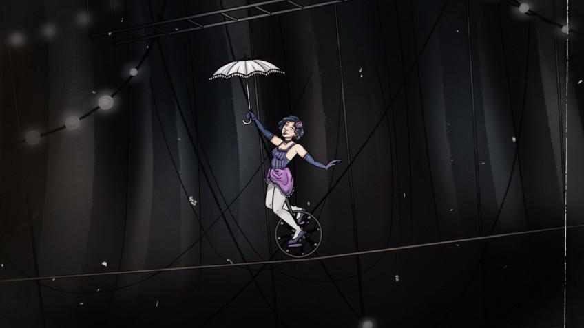 Циркачи против капитализма: анонсирована The Amazing American Circus