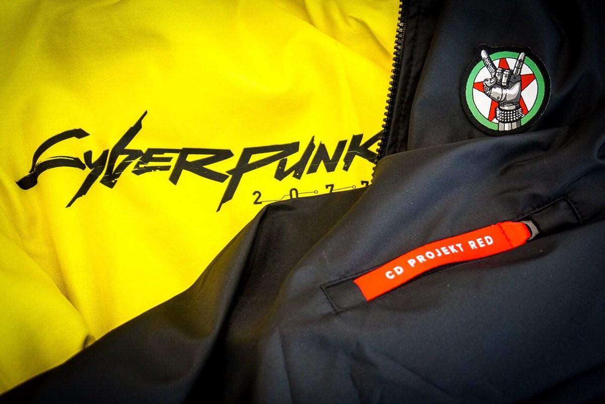 Создатели Cyberpunk 2077 рассказали о половом вопросе и призвали не покупать куртки