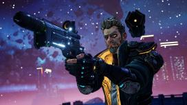 В Borderlands3 пройдёт шесть мини-событий с наградами в виде легендарок