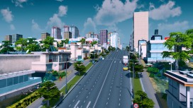 Cities: Skylines выйдет на Xbox One в конце апреля