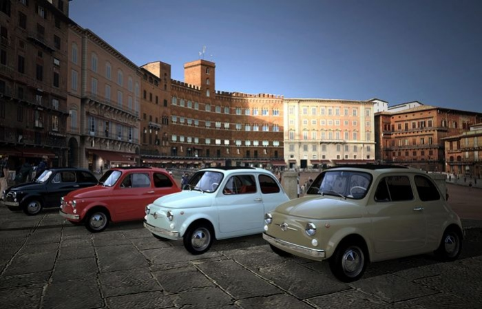Gran Turismo5 — ждем ее опять