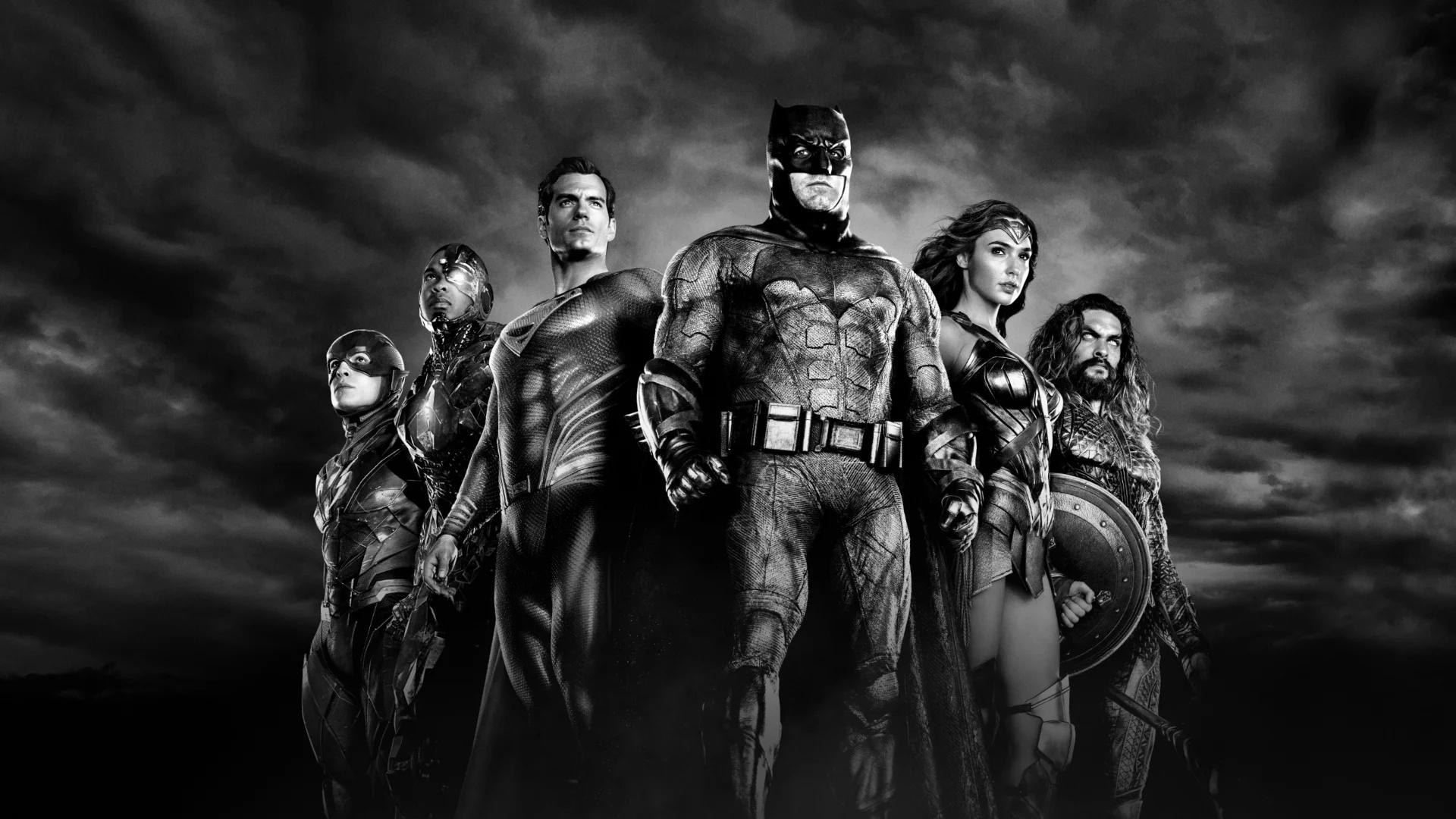 «Лига справедливости» Зака Снайдера уже доступна на «КиноПоиск HD»