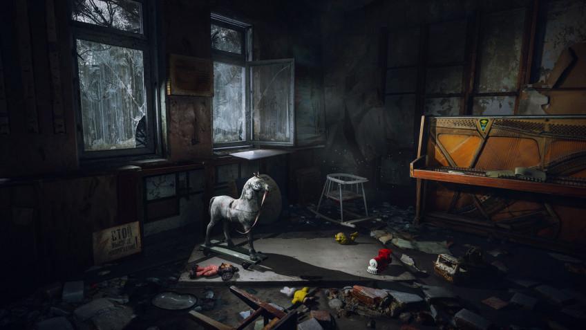 Авторы Chernobylite начали рассказывать мифологию игры