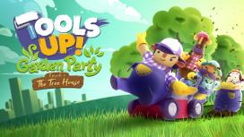 В Tools Up начинается садовая вечеринка: первый эпизод уже вышел