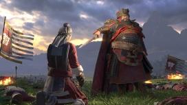 Что особенного в Total War: Three Kingdoms? Узнайте в Центре запуска!