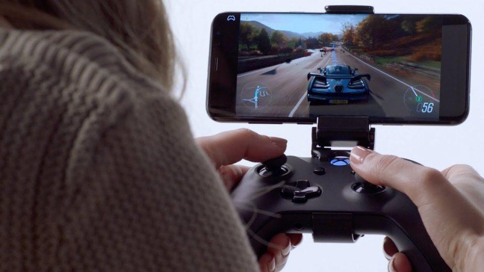 Project xCloud технически поддерживает свыше 3500 игр с трёх поколений Xbox